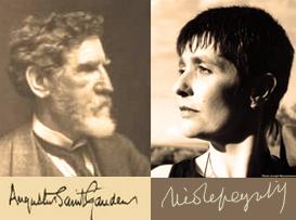 Augustus Saint Gaudens Project