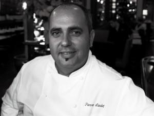 Chef Pierre Landet